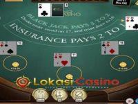 Mengenal Surrender Dalam Blackjack