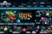 Langkah Mudah Mendaftar PokerBoya