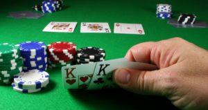 Strategi Sukses Bermain Texas Poker Online