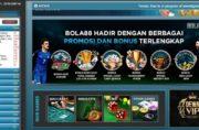 Trik Paling Jitu Main Judi Bola 88 Online