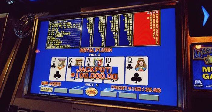Video Poker - Keterampilan atau Keberuntungan?