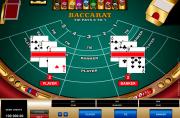 Cara Bermain 3 Cards Baccarat