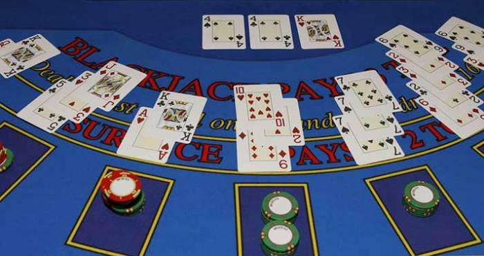 Cara Bermain Spanish 21 Blackjack