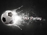 Tips Taruhan - Menghitung Taruhan Mix Parlay