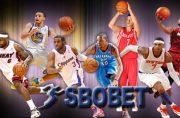 Tips Dan Trik Pasang Judi Basket SBOBET