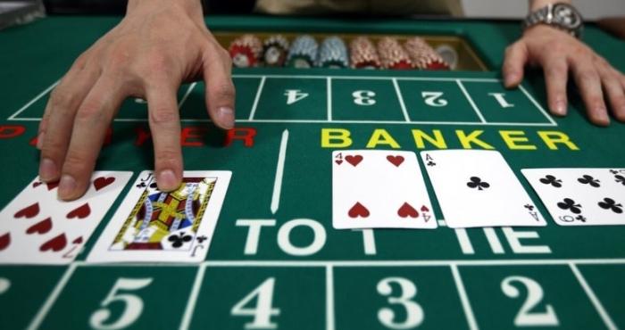 3 Card Baccarat - Tip & Strategi Untuk Menang