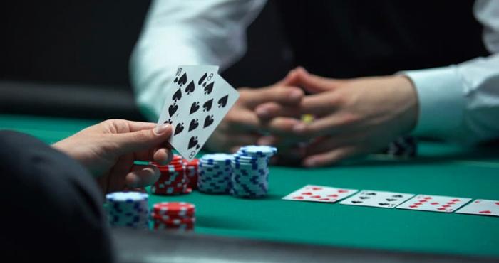Ketika Bermain Poker Online Lebih dari Sekedar Kartu