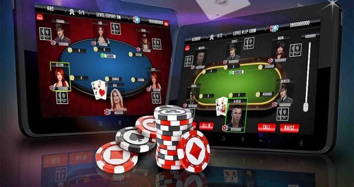 Main Cepat vs Main Lambat di Poker Online