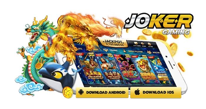 Kemudahan Bermain Slot Joker123 Deposit Via Sakuku