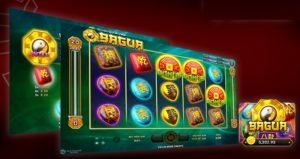Serunya Bermain Slot Online Bagua 2 di EA Gaming